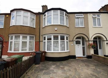 Thumbnail 3 bed terraced house to rent in Shirley Gardens, Barking, Essex