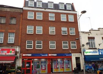 Thumbnail 2 bed flat for sale in 171 High Street, Barkingside, Essex