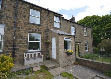 Thumbnail 4 bedroom cottage for sale in Cumberworth Lane, Lower Cumberworth, Huddersfield, West Yorkshire