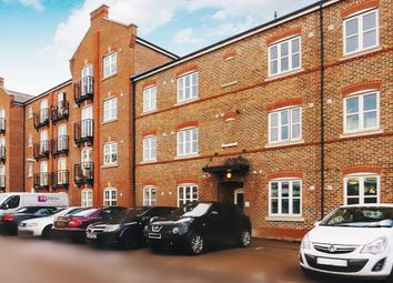 Thumbnail 1 bedroom flat for sale in Coxhill Way, Aylesbury