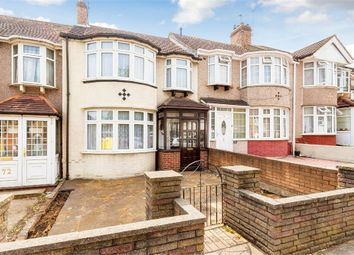 Thumbnail 3 bed terraced house for sale in Oldfield Lane South, Greenford, Middlesex