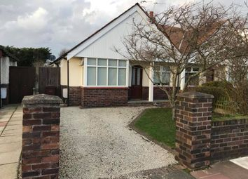 Thumbnail 2 bed bungalow to rent in Cleveleys Road, Southport