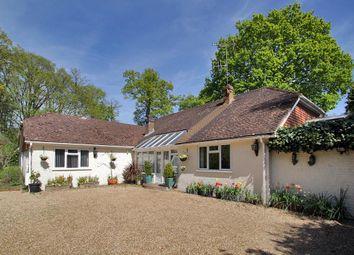 Thumbnail 5 bed detached house for sale in Benenden Road, Biddenden, Kent