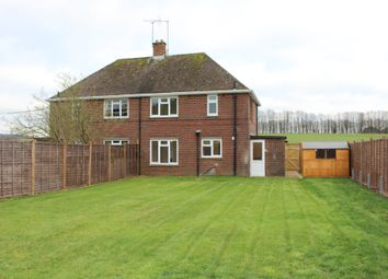 Thumbnail 3 bed cottage to rent in Old Park Road, Bishops Sutton, Alresford