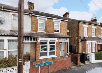 Thumbnail 4 bed terraced house for sale in Hillmore Grove, London