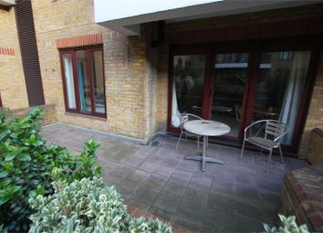 Thumbnail 1 bed flat for sale in Hermitage Court, Knighton Street, Wapping