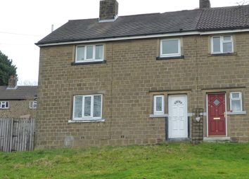 Thumbnail 3 bed semi-detached house for sale in The Ridgeways, Linthwaite, Huddersfield