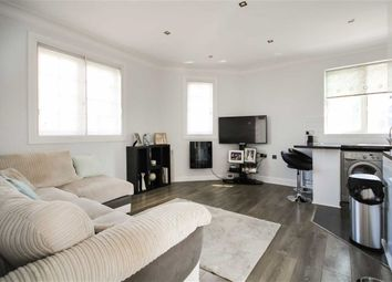Thumbnail 1 bed flat for sale in Emlyn Square, Railway Village, Swindon