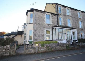 Thumbnail 2 bed flat for sale in 1 Ellesmere House, Park Road, Grange-Over-Sands, Cumbria