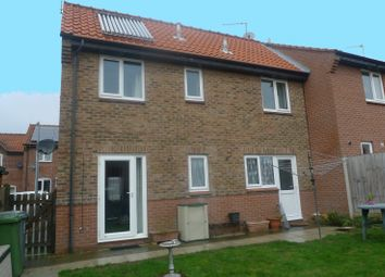 Thumbnail 2 bedroom property for sale in Springfield, Acle, Norwich