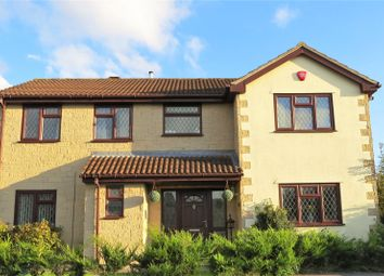 Thumbnail 5 bed detached house for sale in Compton Gardens, Frome, Somerset