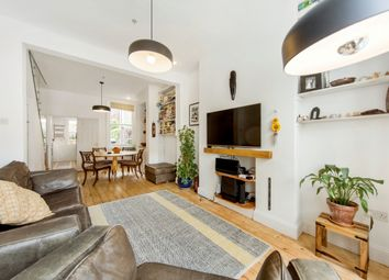 Thumbnail 3 bed semi-detached house for sale in Brading Road, London, London