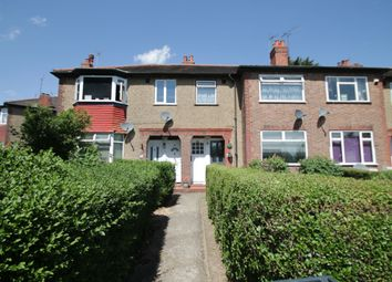 Thumbnail 2 bed maisonette to rent in Whitton Avenue West, Northolt