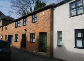 Thumbnail 1 bed mews house to rent in Station Close, High Wycombe