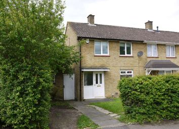 2 bed end terrace house for sale in Basemoors, Bracknell RG12