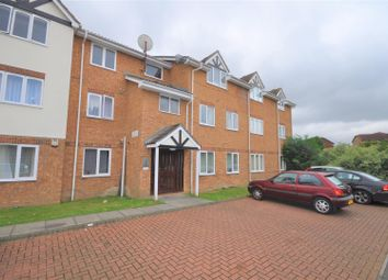 Thumbnail 2 bed flat for sale in Heathfield Drive, Colliers Wood, London