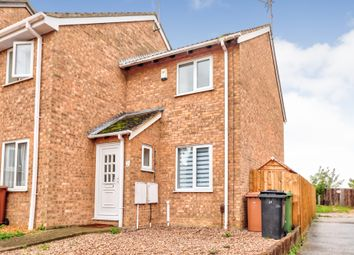 2 bed end terrace house for sale in Campbell Drive, Peterborough PE4