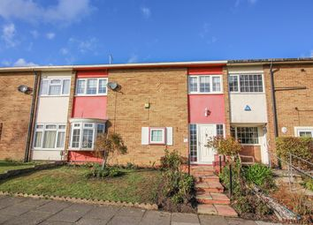 Thumbnail 4 bed terraced house for sale in The Chantry, Harlow