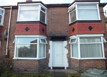 Thumbnail 2 bed flat to rent in Normount Road, Benwell, Newcastle Upon Tyne