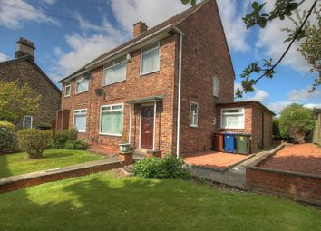 Thumbnail 3 bed semi-detached house to rent in Deanham Gardens, Newcastle Upon Tyne