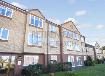 Thumbnail 1 bedroom flat for sale in Cranmere Court, Colchester