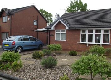 Thumbnail 3 bed bungalow to rent in Millers Fold, Eccleston, St. Helens