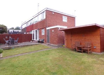 Thumbnail 3 bed town house for sale in Ribble Road, Gateare, Liverpool, Merseyside