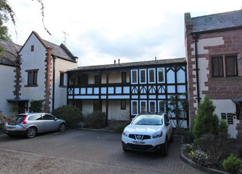 Thumbnail 1 bed flat for sale in Caldy Mews, Caldy Wood, Wirral