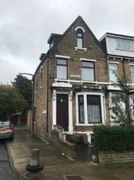 Thumbnail 4 bed end terrace house for sale in Lapage Street, Bradford