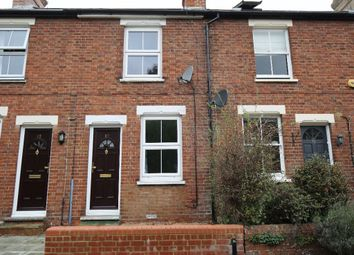 Thumbnail 2 bed property to rent in Rock Road, Borough Green, Sevenoaks