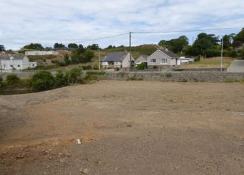 Thumbnail Land for sale in Gwalchmai, Holyhead