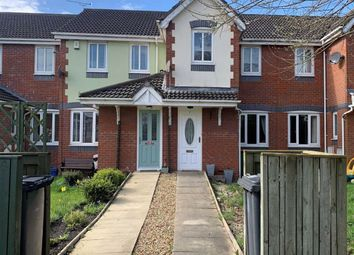 3 bed mews house for sale in St. Michaels Close, Fulwood, Preston PR2