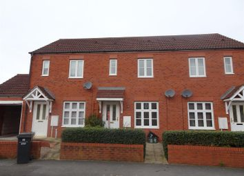Thumbnail 2 bedroom terraced house to rent in Burge Crescent, Cotford St. Luke, Taunton