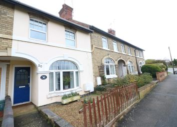 Thumbnail 2 bed terraced house for sale in North End, Higham Ferrers