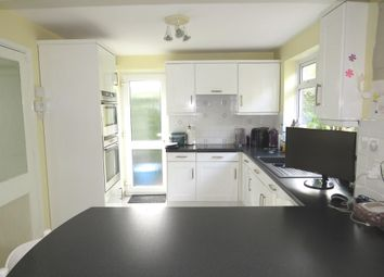 Thumbnail 4 bed link-detached house for sale in Trafford Close, Stevenage