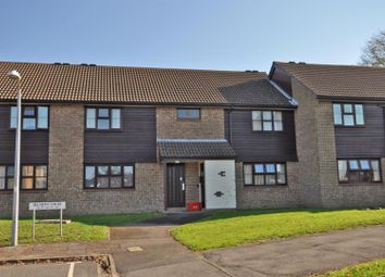 Thumbnail 1 bed flat to rent in Belmont Court, Lindfield Drive, Hailsham