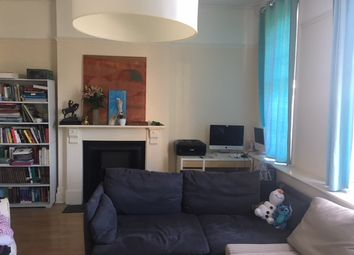 Thumbnail 3 bed flat to rent in Sydenham Road, London