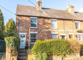 Thumbnail 3 bed end terrace house for sale in Priory Road, Wantage