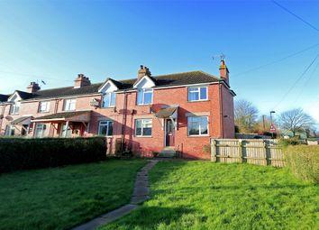 Thumbnail 2 bedroom end terrace house to rent in Westmarsh Lane, Oldbury-On-Severn, Bristol