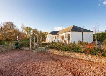 Thumbnail 3 bed detached bungalow for sale in Sunnybank, 23 Letham Mains Holdings, Haddington