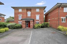 Thumbnail 3 bed flat to rent in Miller Court, Swynford Gardens, Hendon