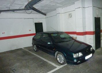 Thumbnail Parking/garage for sale in Spain, Málaga, Benalmádena, Benalmádena Costa