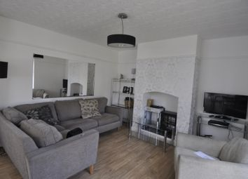 Thumbnail 4 bed end terrace house to rent in Birchfields Road, Manchester