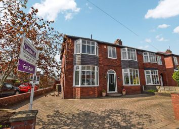 4 bed semi-detached house for sale in Smith Lane, Egerton, Bolton BL7