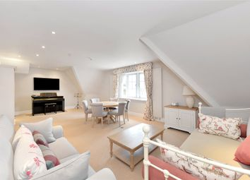 Thumbnail 2 bed flat for sale in Cadogan Square, Knightsbridge, London
