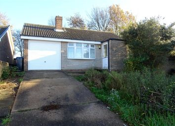 Thumbnail 3 bed detached house for sale in Alberta Avenue, Selston, Nottingham