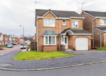 Thumbnail 4 bedroom detached house for sale in 45 Rose Street Tullibody, Alloa, Clackmannanshire 2Sz, UK