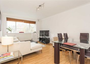 Thumbnail 3 bed flat to rent in Fairfax Road, South Hampstead, London