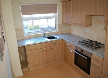 Thumbnail 2 bedroom flat to rent in Great Park Drive, Leyland, Preston