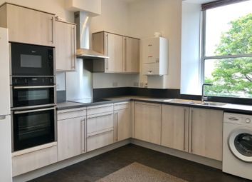 Thumbnail 4 bedroom flat to rent in Beaconsfield Place, Aberdeen